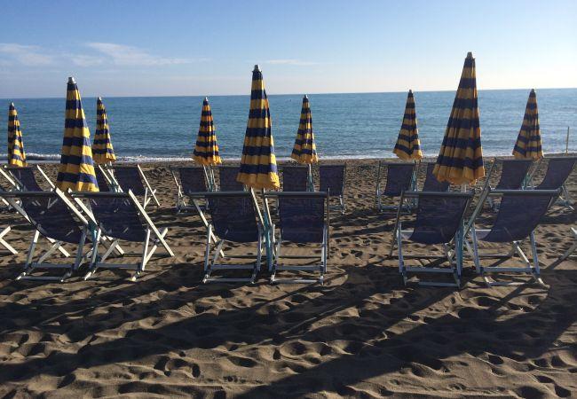 Appartamento a Cecina - Casa Rosina Wi-Fi gratis 6 km dal mare 300