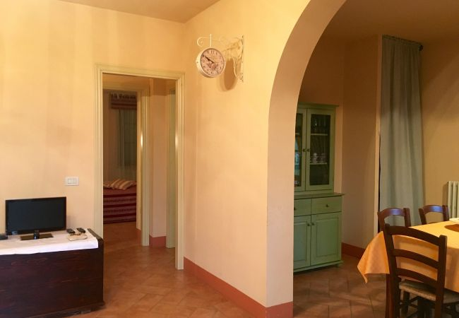 Appartamento a Cecina - Casa Rosina Wi-Fi 6 km dal mare 300