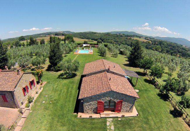 Agriturismo a Bibbona - Agriturismo Bibbona Toscana Tour Edy