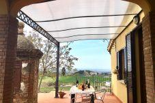 Appartamento a Riparbella - Podere Cerro Grosso Wi-Fi gratis Vista...