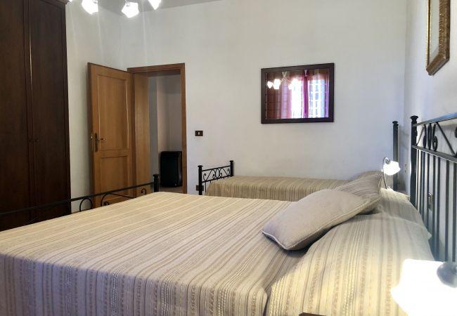 Appartamento a Bibbona - Podere Livrone Bibbona Toscana Tour Dani