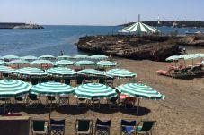Appartamento a Castiglioncello - Casa Vacanza Alba Wi-Fi gratis...