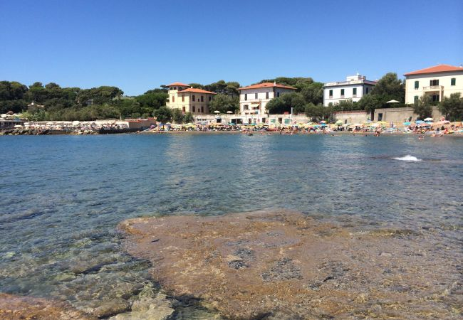 Appartamento a Castiglioncello - Casa Vacanza Mare Castiglioncello