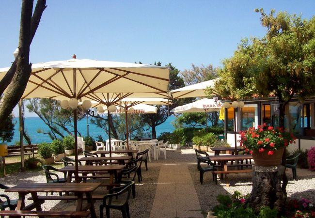 Appartamento a Castiglioncello - Casa Vacanza 600 m dal mare Toscana Tour