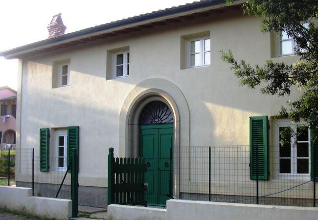 Casa a Cecina - Casa Raggio di Sole Cecina