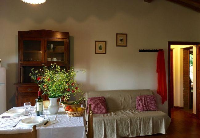 Casa a Montescudaio - Podere Il Gabbro Casa di campagna Montescudaio