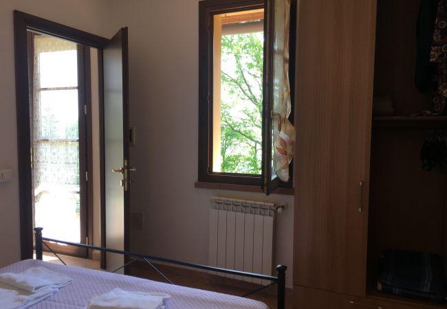 Appartamento a Montescudaio - Casina Elena Montescudaio