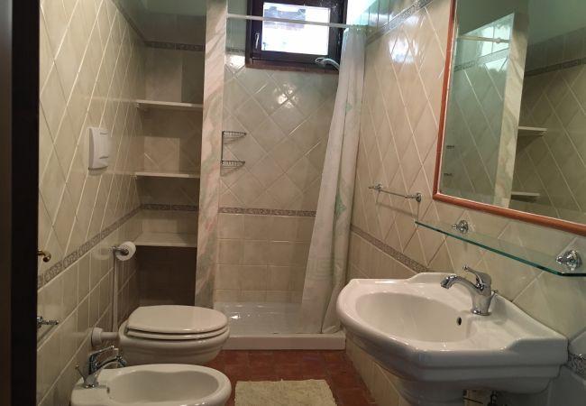 Appartamento a Ponteginori - Agriturismo Alto 7 con Piscina Wi-Fi