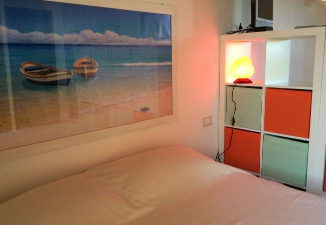 Appartamento a Cecina - Podere I Pini Piscina Wi-Fi 2 km dal Mare Luana