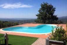 Appartamento a Monteverdi Marittimo - Casa Fontilame bilocale con piscina