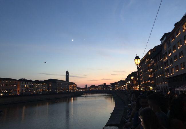Appartamento a Casale Marittimo - La Ninfea sea view Toscana Tour