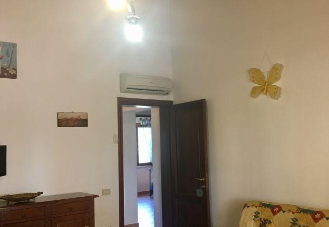 Appartamento a Cecina - Collemezzano Agriturismo Ciliegio Wi-Fi Trilocale