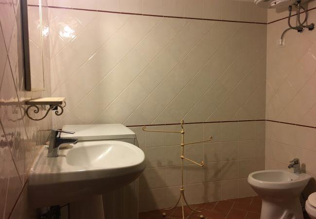 Appartamento a Riparbella - Riparbella La Pinetina 2 camere 2 bagni
