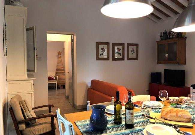 Casa a Cecina - Casa Daria con giardino recintato