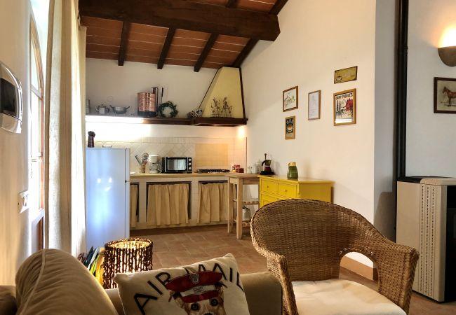 Farm stay in Bibbona - Agriturismo Bibbona Toscana Tour Edy