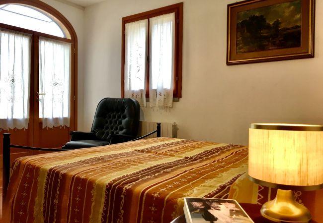 Apartment in Riparbella - Podere Cerro Grosso Vista Mare Toscana Tour 4V