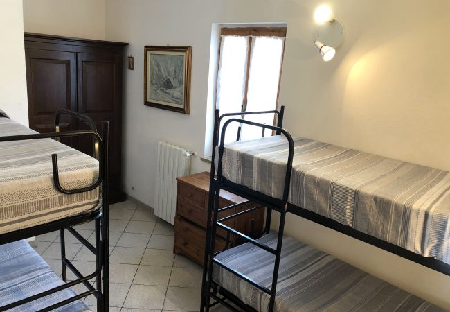 Apartment in Riparbella - Podere Cerro Grosso Vista Mare Toscana Tour 3V