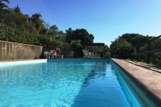 Villa in Castellina Marittima - Casa Bianca Villa Vista Mare Toscana...