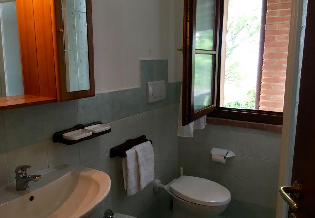 Apartment in Montescudaio - Casina Elena Toscana Tour