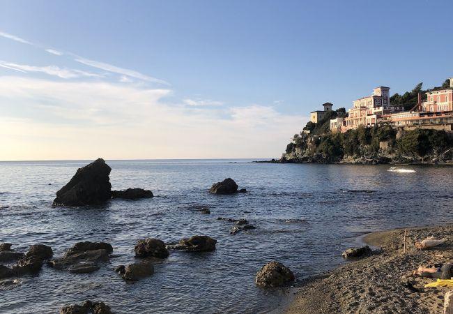 House in Guardistallo - Casetta Gaia sea view Toscana Tour