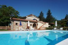 Apartment in Ponteginori - Agriturismo Anna con piscina 4
