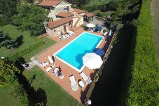 Farm stay in Ponteginori - Agriturismo Anna 2 Toscana Tour