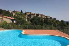 Apartment in Monteverdi Marittimo - Casa Fontilame con piscina Monteverdi...