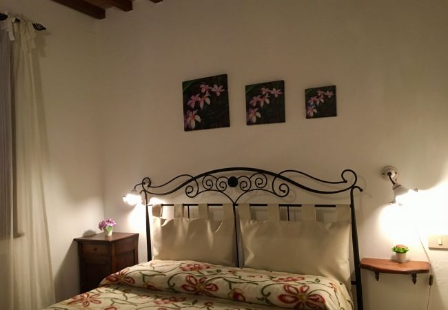 House in Montescudaio - Casetta Nina con giardino recintato Montescudaio