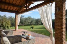 Villa in Castagneto Carducci - Villa Indipendente a 5 km dal mare