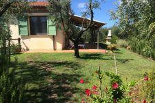Ferienwohnung in Cecina - Casa Rosina Cecina Toscana Tour