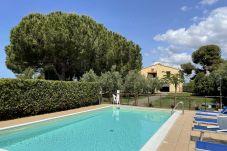Ferienwohnung in Bibbona - Podere Livrone Bibbona Toscana Tour Dani