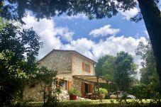 Ferienhaus in Casale Marittimo - Casa Barbara Vista Mare Toscana Tour