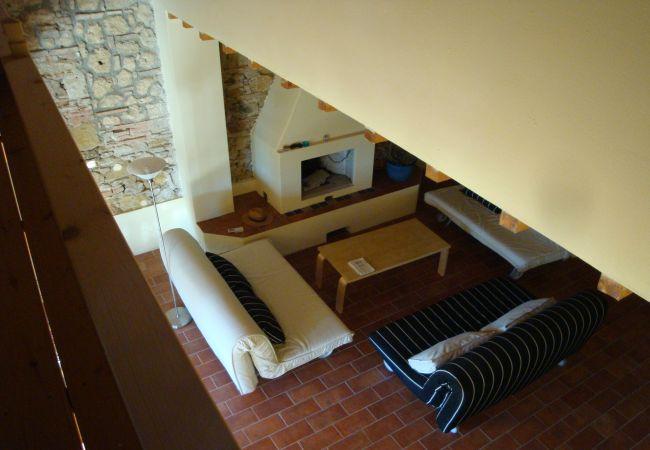 Ferienhaus in Cecina - Casa Raggio di Sole Cecina