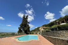 Ferienwohnung in Casale Marittimo - La Ninfea sea view Toscana Tour