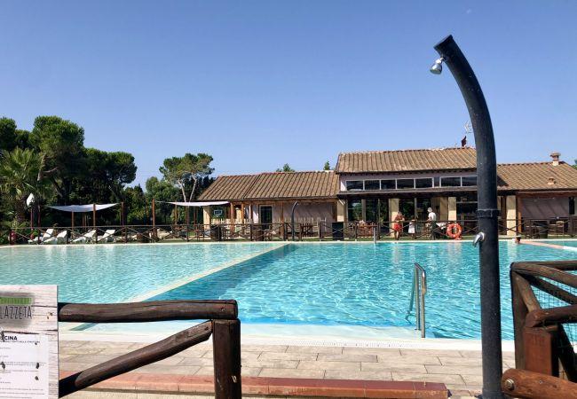 Ferienwohnung in Cecina - Appartamento Caterina Cecina Toscana Tour